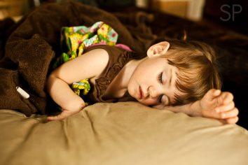 Napping! :)