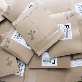 Fun shipping!