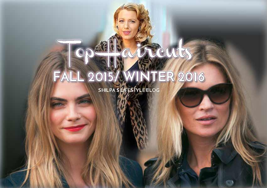 latest fall 2015 haircut trends for women winter 2016 hair