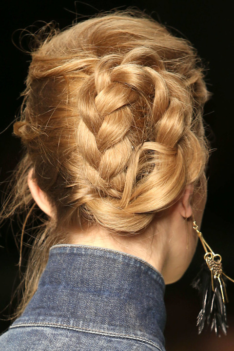 fall 2015 winter 2016 hairstyles latest hairstyle trends for women