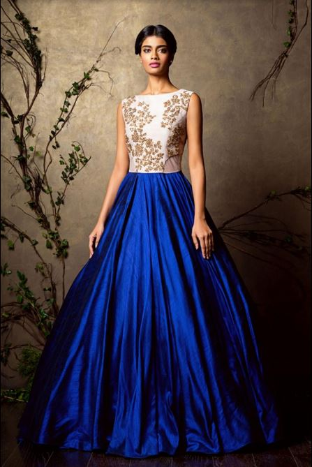 Wedding Gown Designers India - Expensive Wedding Dresses Online