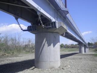 2.羽村堰下橋