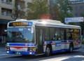 ストに突入すれば12月4日(日)は臨港バスのほぼ全路線が運休となる