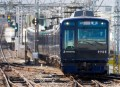 運行時間が拡大される特急電車(ニュースリリースより)