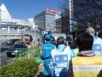 過去の訓練の様子(横浜市ニュースリリースより)