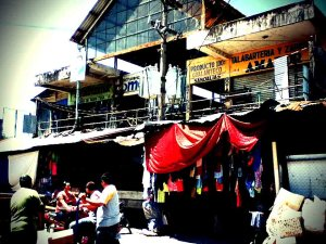 Market Puerto Barrios