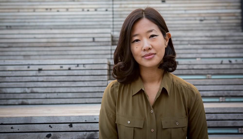 Sophia Sunwoo Water Collective Shin Fujiyama Podcast Social Entrepreneur