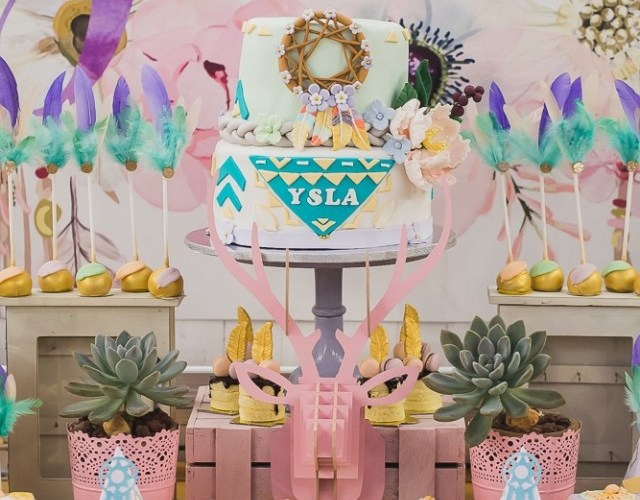 20 Charming and Creative Party Ideas for Girls