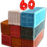 Happy 60th Birthday to you my dear Container