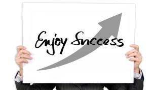 ビジネスの成功