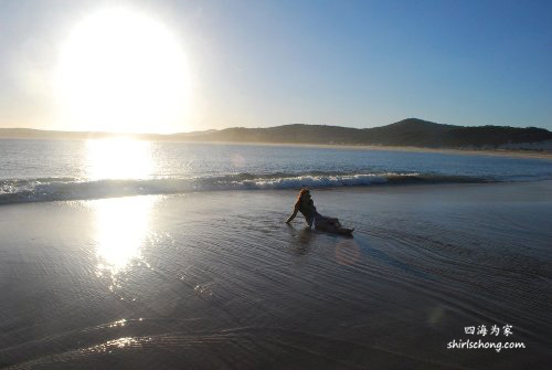 Port Stephens Beach & Sunset