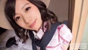 【動画あり】 ちなみ 20歳 学生 イベントナンパ 02 in 代々木 200GANA-794 (6)