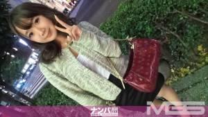 【動画あり】ナナセ 23歳 受付嬢マジ軟派、初撮。570 in 仙台 チームN 200GANA-849シロウトTV (5)