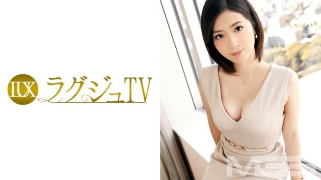 【動画あり】平野ののか 30歳 ピアニスト ラグジュTV 161 259LUXU-165シロウトTV (1)