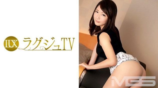 【動画あり】須藤しおり 27歳 画家 ラグジュTV 194259LUXU-202シロウトTV (1)
