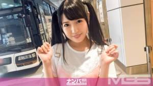 【動画あり】リコ 20歳 フリーター バスターミナルナンパ 01 in 新宿 チームH 200GANA-1064 シロウトTV (6)