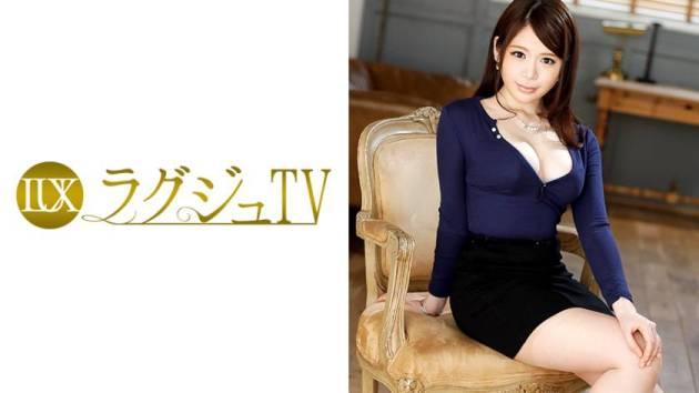 【動画あり】山内涼華 28歳 映画翻訳家 ラグジュTV 518 259LUXU-520 シロウトTV (14)