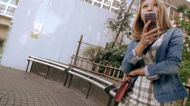 【動画あり】まり 20歳 アパレルショップ店員 募集ちゃん~求む。一般素人女性~ 261ARA-150 シロウトTV (1)
