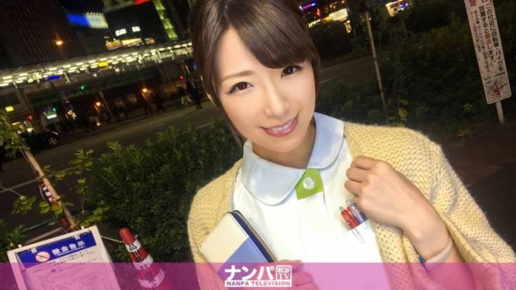 【動画あり】あやの 32歳 看護師 マジ軟派、初撮。 756 in 五反田 チームN ナンパTV 200GANA-1244 シロウトTV (6)