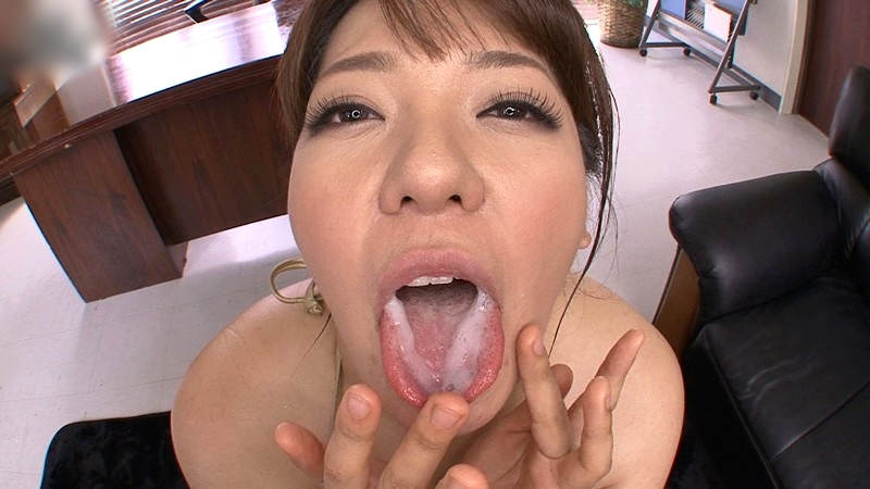 杏美月の舌まとめ (45)