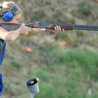 Guest Post  - A girls guide on what to wear Clay Shooting