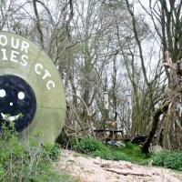 ShootClay visits... Four Counties, Newbury