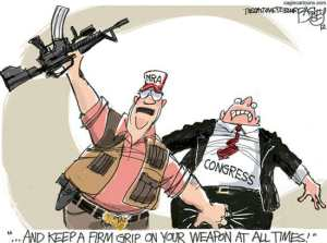 NRA-Grip-on-Congress