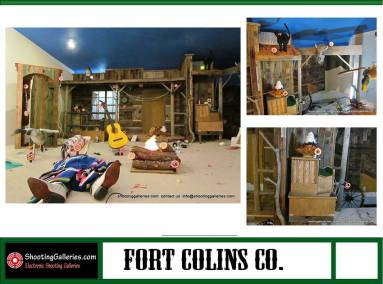 Fort Collins Co.