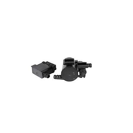 ACDelco Evaporative Emission Canister Vent Valve Solenoid Kit 214     Vapor Canister Vent Valve Solenoid