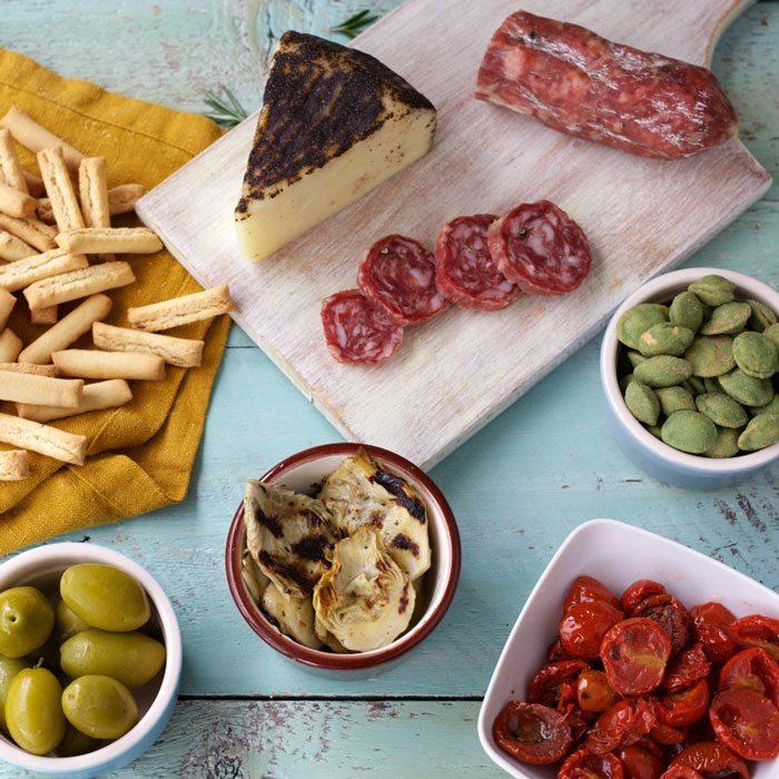 antipasto-gluten-free