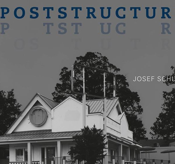 poststructure cover