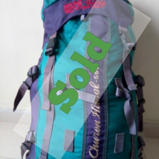 Climbing Travel Hiking Rucksack Backpack in Kenya