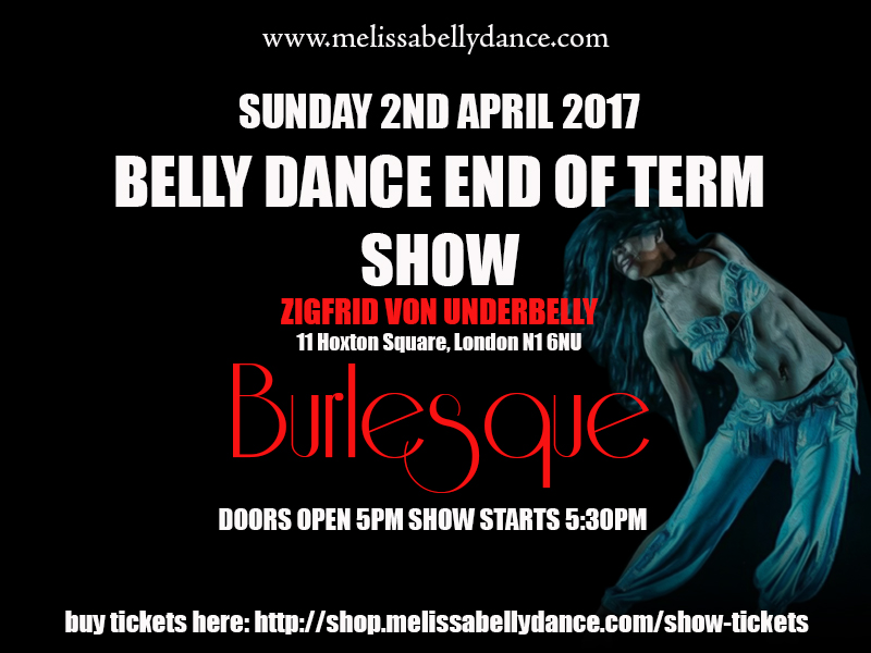 EOT BURLESQUE APR2017FLYER