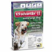K9 Advantix II BLUE