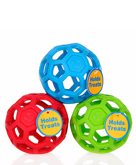 Dog Toy Natural Non-Toxic Rubber