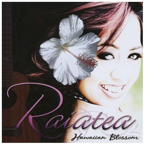 Hawaiian Blossom_Raiatea