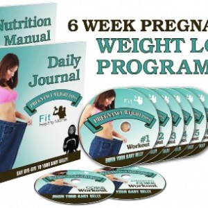 lose pregancy weight