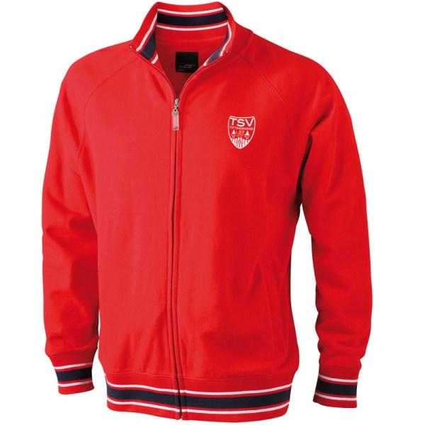 TSV-jacket_men_rot