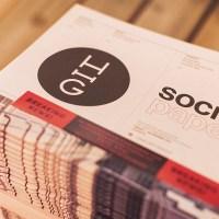 Rotterdam: Het Industriegebouw viert succes met 'HIG Society Paper'