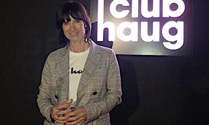 Club Haug