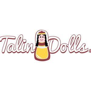 Talin Dolls