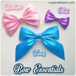 bow essentails