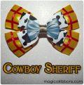 cowboy sheriff