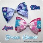 frozen glamor