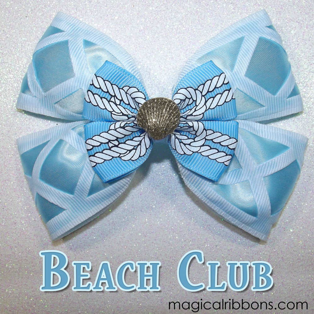 Beach Club Bow