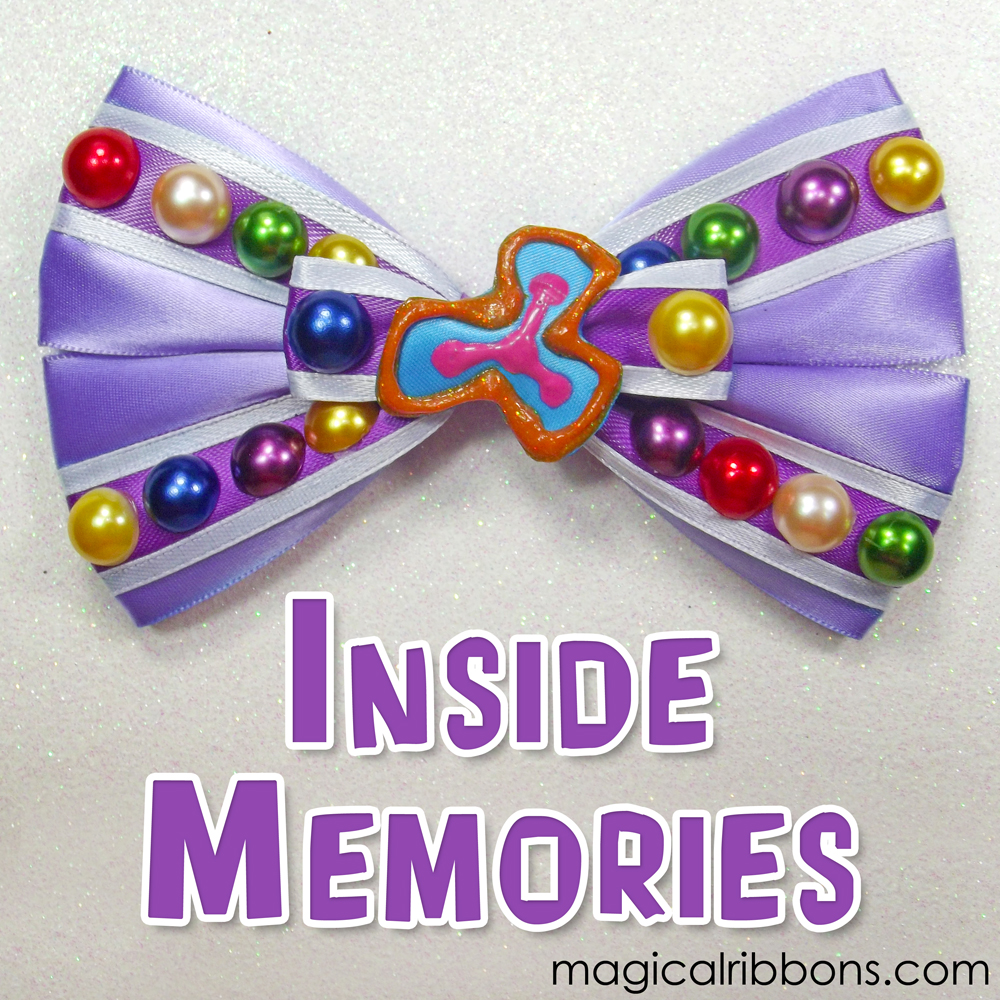 Inside Memories Bow
