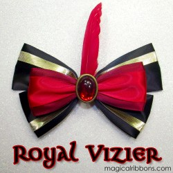 Royal Vizier Bow
