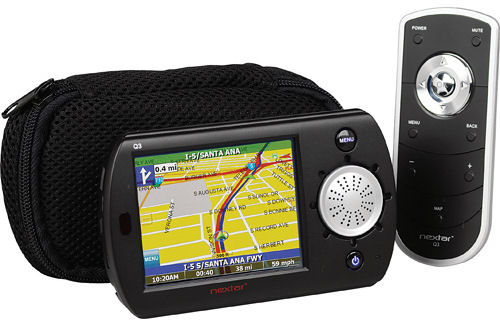 Nextar GPS at Ace Hardware