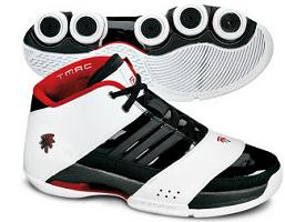 adidas TMac Shoe