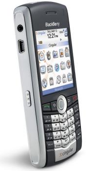 Cingular Blackberry Pearl